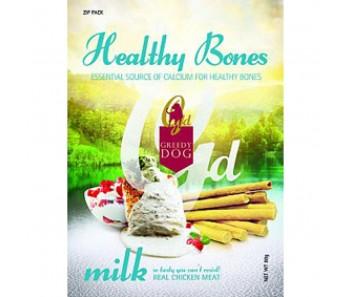 Greedy Dog Health Bones Milk