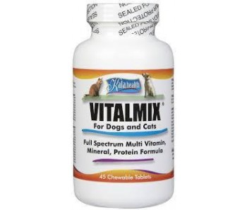 Kala Health Vitalmix - Available in 45, 180 & 360 Tablets