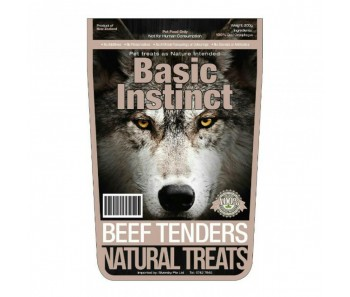 Basic Instinct Beef Tenders 200g
