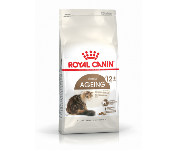 Royal Canin - Feline Aging 12+ 2kg