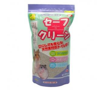 Wild Hamster Toilet Sand 1kg