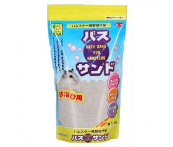 Wild Hamster Bath Sand 1kg [WD338]