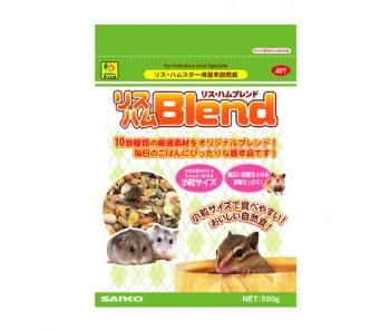 Wild Hamster Blend 500g [WD407]