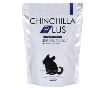Wild Chinchilla Plus 800g [WD517]