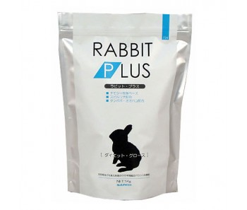 Wild Rabbit Plus (Blue) 1kg [WD724]