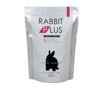 Wild Rabbit Plus (Pink) 1kg