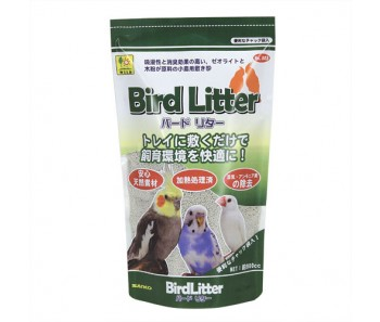 Wild Bird Litter