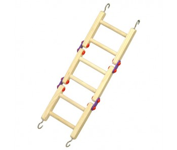 Wild Bird Toy (Ladder) [WD869]