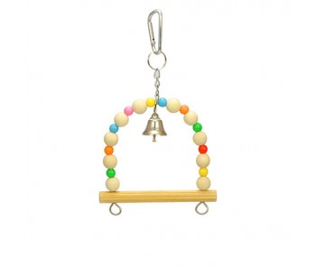 Wild Bird Toy (Swing) S [WD872]