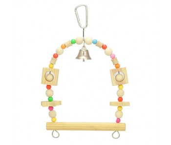Wild Bird Toy (Swing) M [WD874]