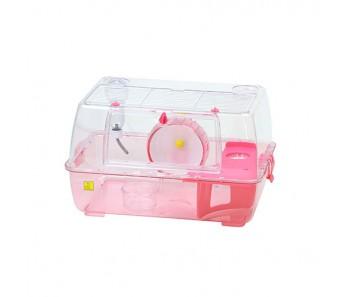 Sanko Wild Roomy - Avaliable in Pink & Blue