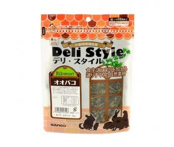 Wild Deli Style - Ribwort