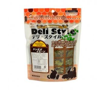 Wild Deli Style - Dandelion & Sage