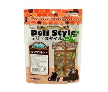 Wild Deli Style - Mix Blend
