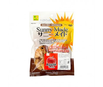 Wild Sunny Made - Apple