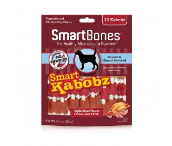 SmartBones Smart Kabobz - 12pcs (184g)