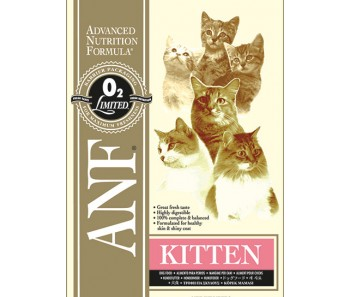 ANF Kitten - Available in 1kg, 3kg & 7.5kg
