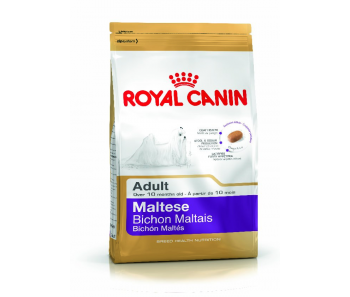Royal Canin - Canine Breed Maltese Adult 1.5kg