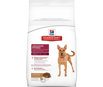 Science Diet Canine Adult Lamb & Rice - Available in 3kg, 7.5kg & 15kg