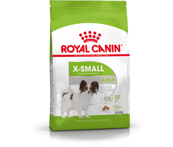 Royal Canin - Canine X-Small Adult 1.5kg