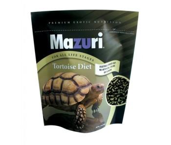 Mazuri Tortoise Diet 1lb