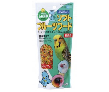 Marukan Soft Fruits Food [MB302]