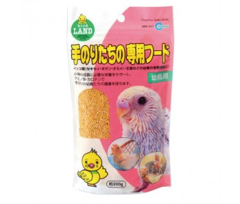 Marukan Food for Baby Birds [MB311]