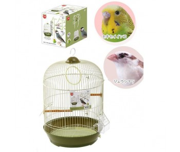 Marukan Royal Cage for Bird - Available in 2 Colours