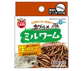 Marukan Mealworm Can 40g [ML163]