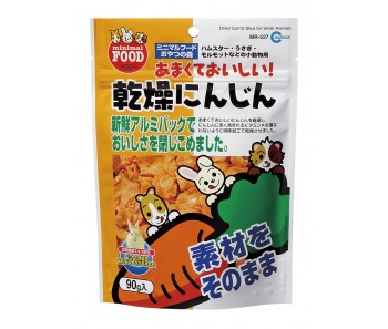 Marukan Dried Carrot Slice 85g [ML02]