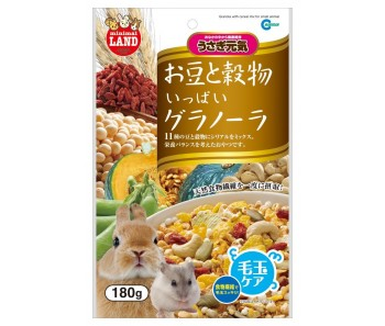 Marukan Granola Cereal Mix 180g [ML08]