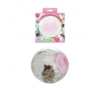 Marukan Hamster Play Ball - Available in S & M