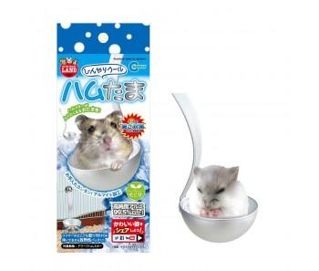 Marukan Aluminum Ladle for Hamster