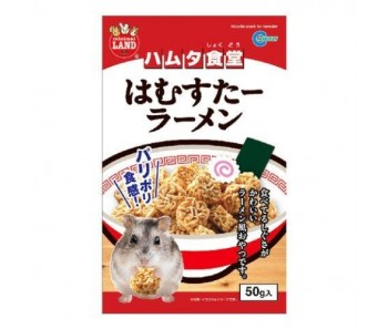 MARUKAN Noodle Snack for Hamster 50g [ML21]