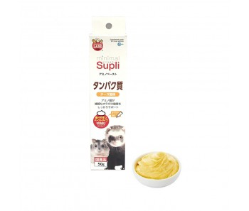 Marukan Minimal Supli Amino Protein Supplement Paste For Small Animals 50g [ML93]