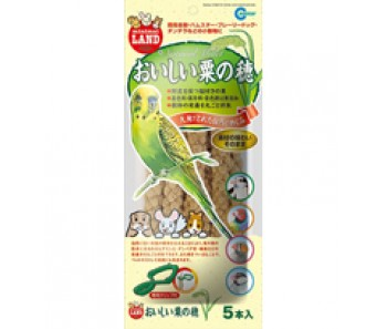 Marukan Spray Millet 5pcs [MR835]
