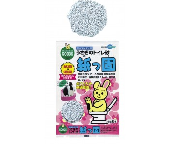 Marukan Paper Sand for Rabbits 2L