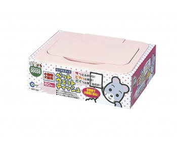 Marukan Hamster Disinfectant Wipes [MR189]