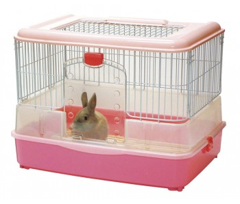 Marukan Rabbit 760 - Available in Pink & Green