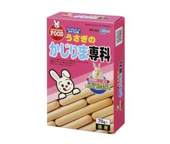 Marukan Nibble Sticks for Rabbits 70g [MR562]