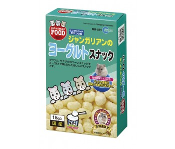 Marukan Yogurt Snack for Hamsters 15g [MR591]