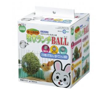 Marukan Steel Hay Ball [MR610]