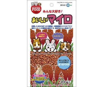 Marukan Tasty Milo 200g [MR621]