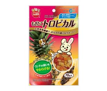 Marukan Dried Tropical 70g [MR670]