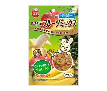 Marukan Dried Fruit Mix 70g [MR671]