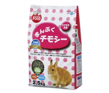 Marukan Timothy Food 2.25kg [MR829]