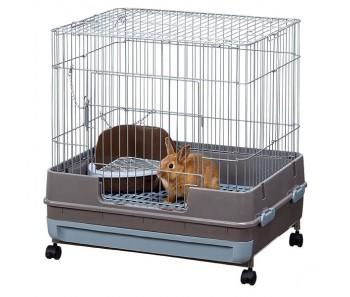 Marukan Rabbit Cage H60 [MR921]