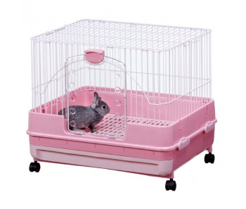 Marukan Rabbit Cage H50 [MR976]