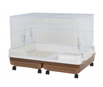 Marukan Easy Cleaning Cage for Rabbit