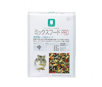 Marukan Pro Mixed Food for Dwarf 180g [MRP701]